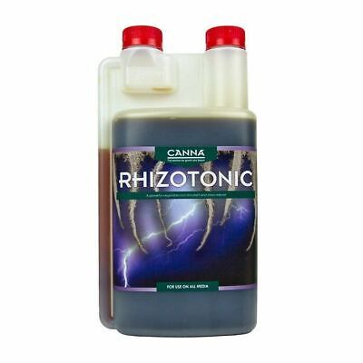 Canna Rhizotonic 10L Root Stimulant And Stress Reliever Nutrient Additive • 179.99£