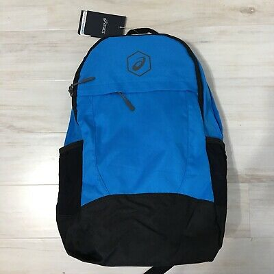 $12 • Buy Asics Blue BTS Backpack 34 New With Tags
