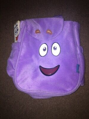 Dora Purple Backpack   Compare Prices on dealsan.com on
