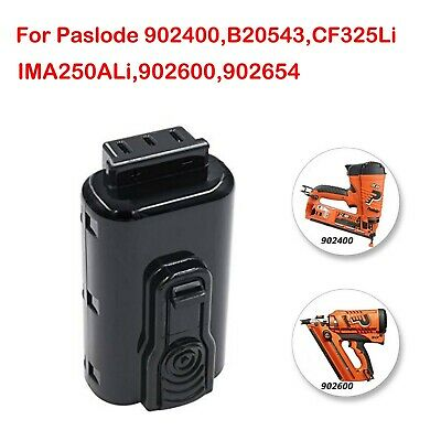 AU25.99 • Buy 7.4V 2.0Ah Li-ion Battery For Paslode 902654 902400 918000 B20543 B20543A 902600