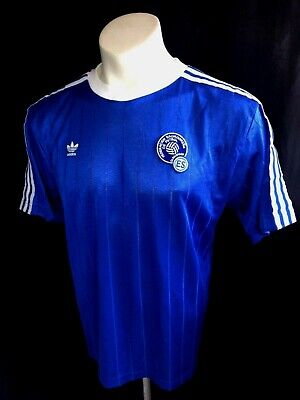 reputable site d94ac 48251 el salvador soccer shirt