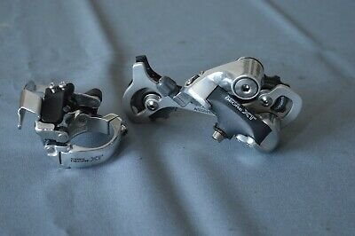 xt rear derailleur 8 speed