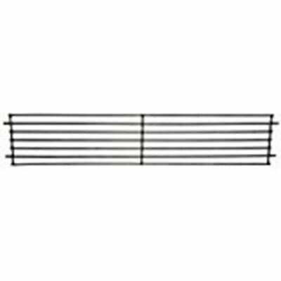 $ CDN63.41 • Buy BBQ Grill Weber Grill Grate Chrome Plated Warming Rack 4-3/4  X 24  Wide (Pin To