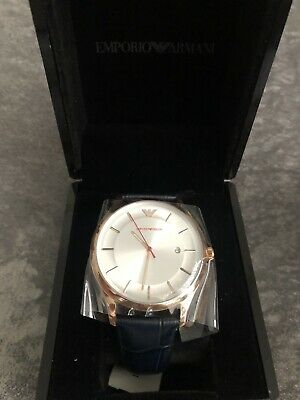 AU299 • Buy Armani Watch New With Tags Unwanted Gift