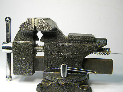 columbian bench vise