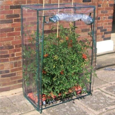 New Tomato Cover Plants Flowers Outdoor Grow Bag Greenhouse Grow Garden  • 15.99£