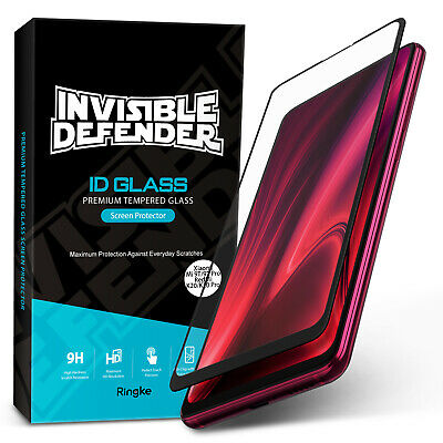 $9.99 • Buy For Xiaomi Mi 9T / 9T Pro Screen Protector | Ringke Full Coverage Tempered Glass