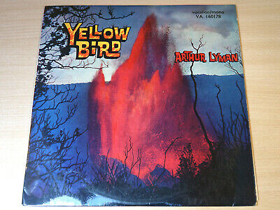 The Arthur Lyman Group/Yellow Bird/1962 Vocalion Mono LP • 9.99£
