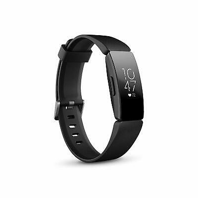 View Details FITBIT Inspire HR Fitness Tracker - Black, Universal • 63.40£