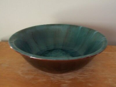 $ CDN19.99 • Buy Vintage Blue Mountain Pottery Large 11  Serving Bowl