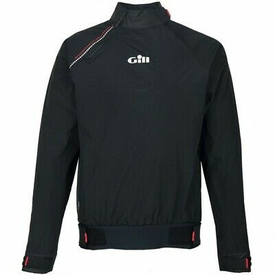 Spray Tops   Pro   Mens Base Layer Top Black M Gill DG-4310-BLK01-M • 103£