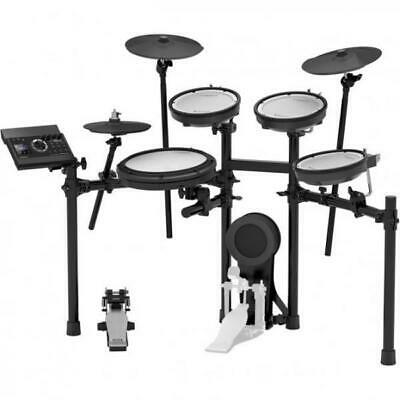 AU2240.40 • Buy Roland TD-17KV E-Drum Schlagzeug Drum-Set