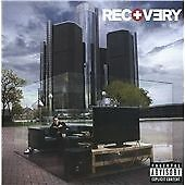 Eminem : Recovery CD (2010) (6) • 3.99£