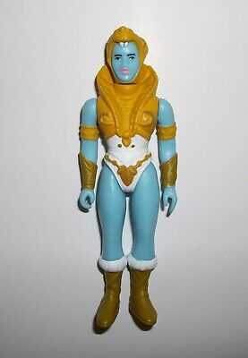 $15.95 • Buy Super7 Funko Reaction Masters Of Universe Teela Blue Shiva 3 3/4 Action Figure