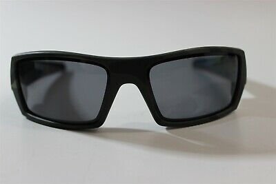 d43fe2bf5 Oakley Men's OO9014 Gascan Rectangular Sunglasses GREY/BLACK • 50.00$