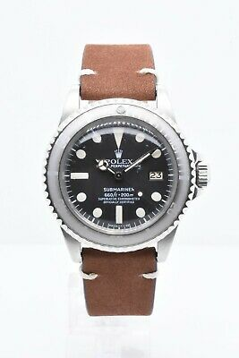 $ CDN19822.41 • Buy Vintage Rolex Submariner 1680 Ghost Insert