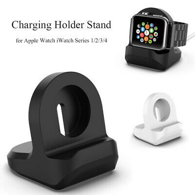 $ CDN4.75 • Buy Bracket Seat Charger Cable Station Dock For Apple Watch IWatch Series 1/2/3/4