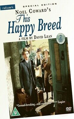 This Happy Breed [1944] [DVD] • 17.94£