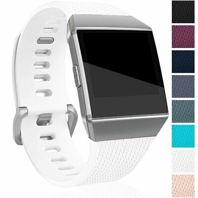 $ CDN7.75 • Buy Fitbit Ionic Smartwatch Replacement Wrist Bands Excellent Quality Fitbit Straps