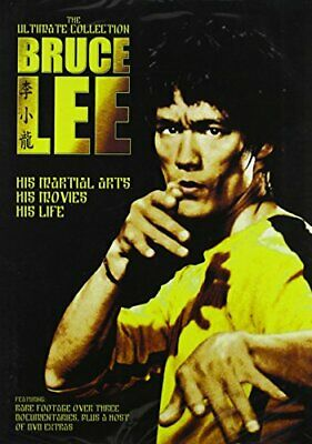 £18.55 • Buy Bruce Lee Box Set - The Ultimate Collection [DVD][Region 2]