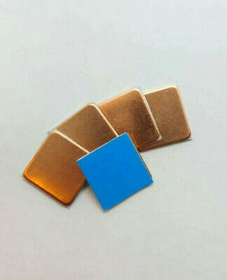 thermal pad copper