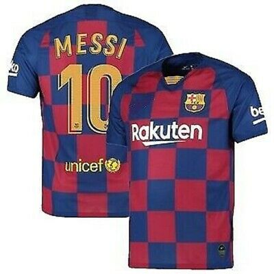 premium selection 8bc87 c986b messi barcelona jersey