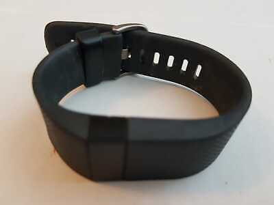 $ CDN95.19 • Buy FITBIT CHARGE HR Activity & Fitness Tracker 7 Day Battery Sleep Tracking Black