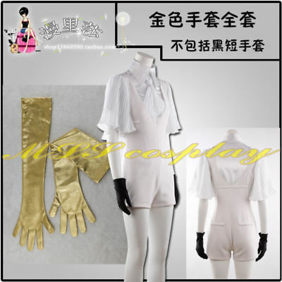 $ CDN63.69 • Buy Kingdom Of Gems Houseki No Kuni Post-moon Phosphophyllite Outfit Cosplay Costume