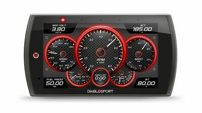 $630.95 • Buy DiabloSport Trinity T2 EX Performance Programmer For 2004-2010 Ford F-150 4.6L