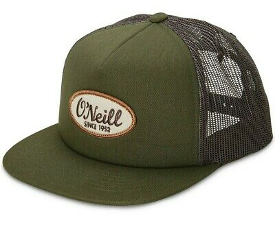 $22.95 • Buy New O´Neill East End 1952 Classic Trucker ONeill Snapback Cap Hat