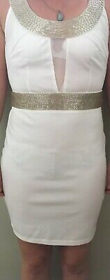 Eva And Lola Party Dress New With Tags Size M Size 8 • 6£