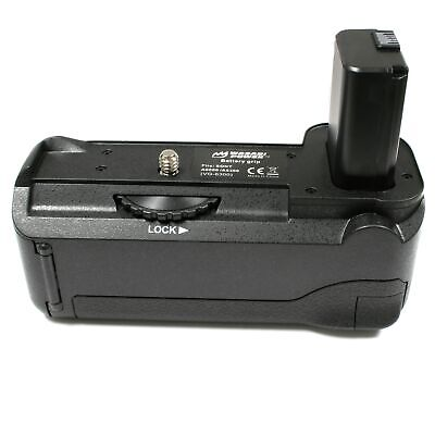 $ CDN63.42 • Buy Wasabi Power Battery Grip For Sony VG-6300 And Sony A6300/A6000