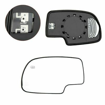 $11.75 • Buy For Chevrolet Tahoe 2000 20012003 2004 2005 2006 Mirror Glass Heated Left Driver