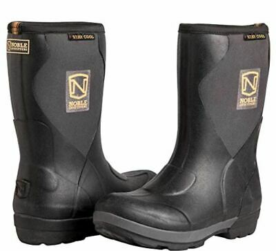 AU49.99 • Buy Noble Outfitters MUDS Stay Cool Womens Waterproof Mid Boot 66001-STOCK CLEARANCE