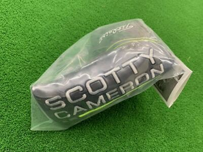 scotty cameron studio design headcover