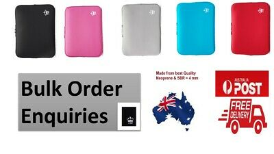 AU17.99 • Buy New LENOVO 11.6  12.5  13.3  14 Inch Laptop Notebook Bag Sleeve Case Cover Pouch
