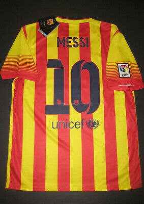 separation shoes f670f 55254 barcelona jersey 2014