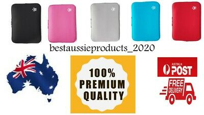 AU12.87 • Buy Acer Spin 1 11.6'' Laptop Sleeve Case Bag Hand Pouch New & Improved Neoprene QLD