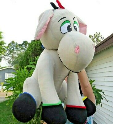 huge stuffed animal