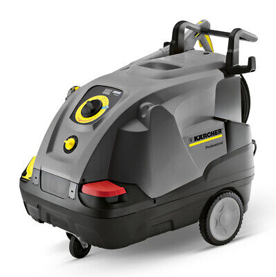 Karcher HDS 6/12 C Industrial/Commercial Hot/Steam Water Pressure Washer • 2,472£