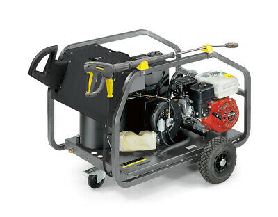Karcher HDS 801 D Industrial/Commercial Diesel Hot Water Pressure Washer • 5,000£