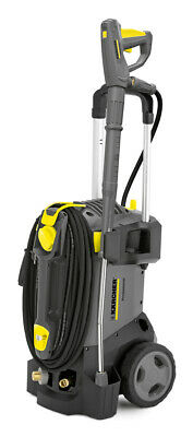 Karcher HD 6/13 C Plus Industrial/Commercial Cold Water Pressure Washer • 750£