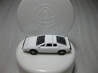 $ CDN32.63 • Buy Lotus Esprit S1 1975 White Diecast Model Toy Car 7-Eleven Promo VERY RARE