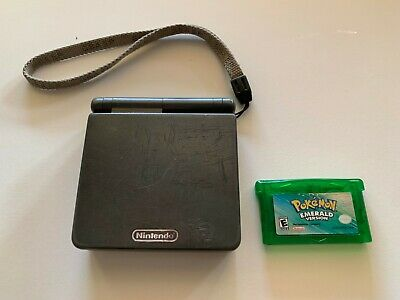 gameboy advance ags-101