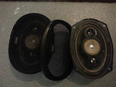 Sony Xs-5694 In Car Speakers • 20£