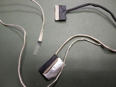 $8.99 • Buy LVDS LCD Video Display Screen Cable For HP 15-BS 15-BS020WM Touchsmart 40PIN