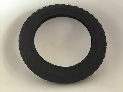 Large Rear Wheel Air Filled Replacement Tire For ICandy Baby Kid Strollers 12in • 14.14£