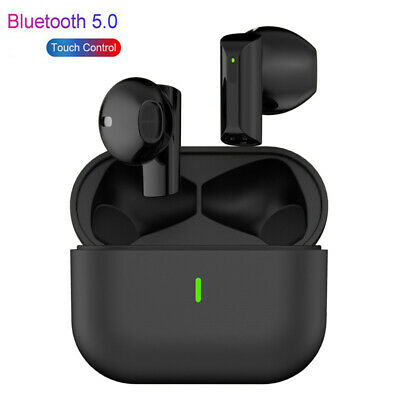 $ CDN22.44 • Buy Bluetooth 5.0 Wireless Headphones Earphones Mini In-Ear Pods For IPhone Android