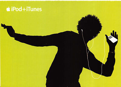 AU11.59 • Buy L014584 IPod And ITunes