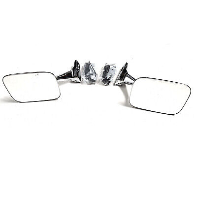 AU477.25 • Buy Holden Torana Lj Door Mirror Set (pair)